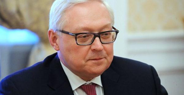 РФ допустила подключение США к урегулированию на Украине, но с условием