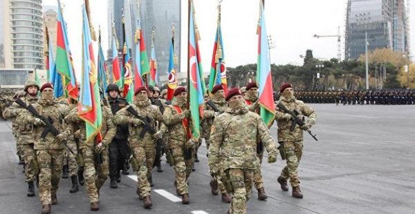 Азербайджанский эксперт объяснила, почему США недовольны новой расстановкой сил на Южном Кавказе