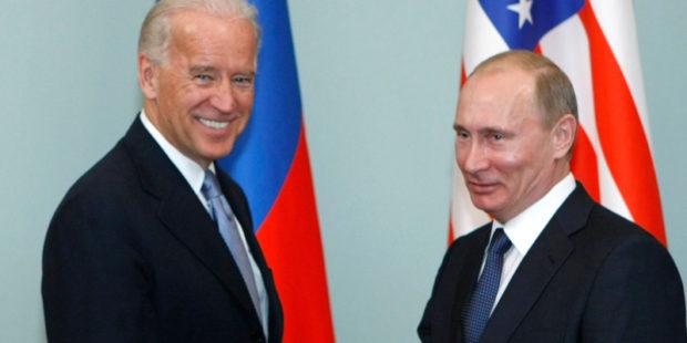 В Белом доме раскрыли ожидания от рандеву Байдена и Путина