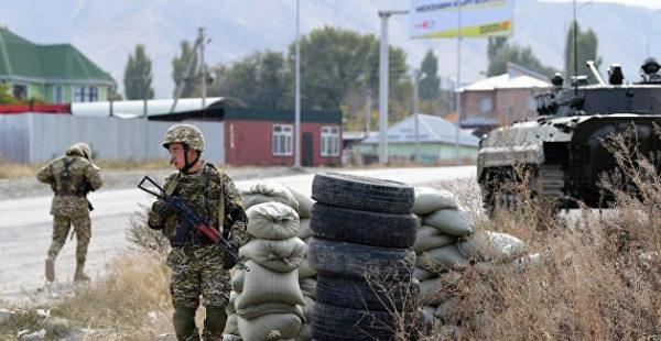 """Ищенко рассказал, какие страны Средней Азии могут """"взорваться"""" в первую очередь"""
