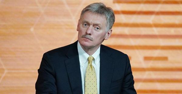Песков заявил, что по санкциям США нельзя оценивать итоги саммита Путина и Байдена