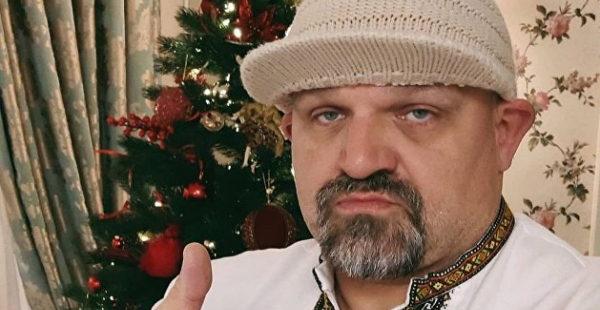 «Хорошо, что Потураев извинился»: стронгмен Вирастюк объяснил, почему не полез в драку в Раде