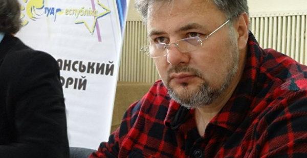 В Ивано-Франковске напали на журналиста Коцабу