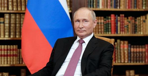 «Раз нельзя убить». Третьяков объяснил, как США пытались подкупить Путина, и как он отреагировал