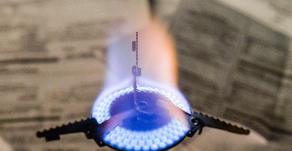 Цены на газ в Европе рекордно выросли, украинцы заплатят за это из своего кармана