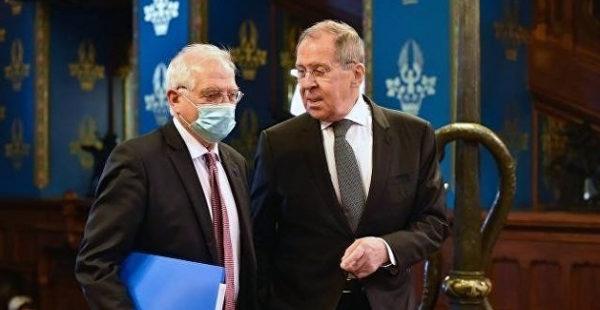 «Нам плевать». Ищенко о том, что такого Россия требует от Евросоюза, чего ЕС пока не готов принять