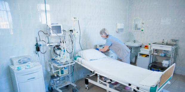 70-летний житель Кинешемского района стал 1221-й жертвой коронавируса в Ивановской области