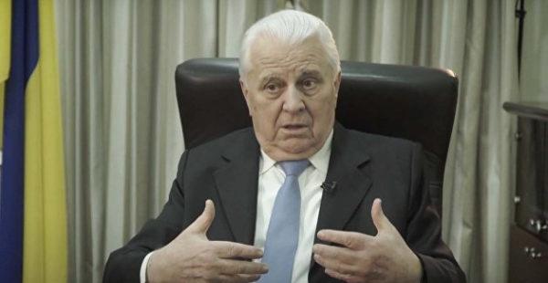 Кравчук считает, что к инциденту с Ryanair могли быть причастны спецслужбы РФ
