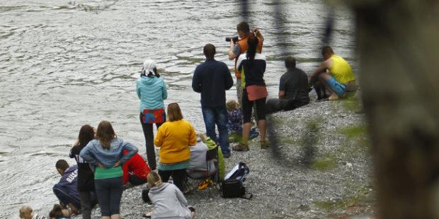 На Кубани объявлено экстренное предупреждение из-за подъема рек
