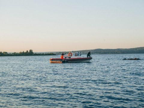 В Петрозаводске выяснили подробности гибели в озере трех подростков