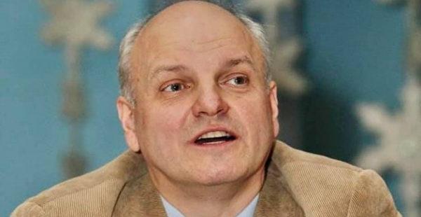В Москве от коронавируса скончался внук основателя Донецко-Криворожской республики