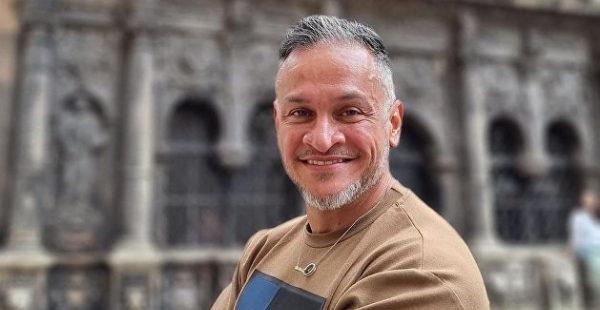 «Пусть почитает Украину»: шеф-повара колумбийского происхождения с украинским паспортом оплевали за русский язык