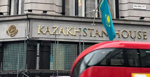 Намовир: Казахстан боится попасть под «горячую санкционную руку»
