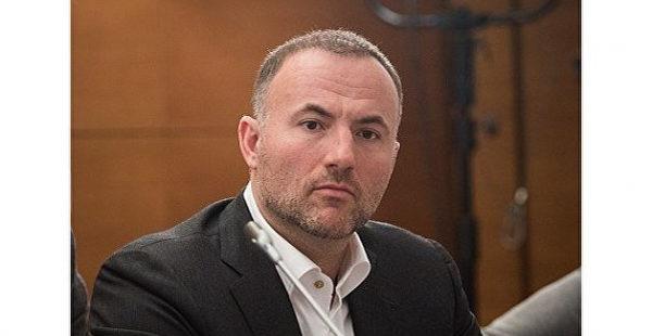 Украинский бизнесмен Фукс заявил, что вышел из гражданства России