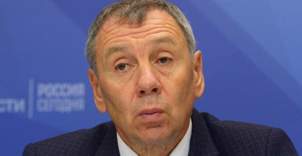 «Хотят подвесить большую морковку»: Марков объяснил странные отношения Украины и НАТО