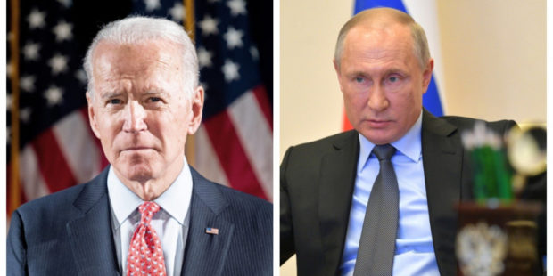 В США заверили о заочной победе Путина над Байденом