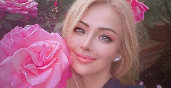 Одесская Барби захотела отхлестать подписчиков по щекам