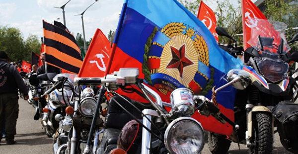 Вдохновляясь Хирургом: СБУ поймала под Киевом байкершу-«сепаратистку»