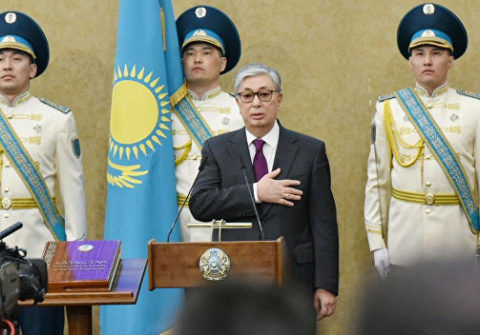 Казахстанский эксперт объяснил, почему при Токаеве все громче стали звучать националисты