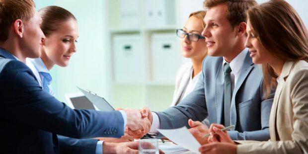 Форма сотрудничества адвоката и юридических лиц: перечень оказываемых услуг