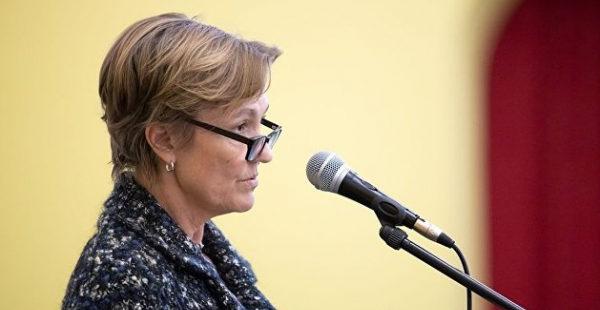 Посол Германии назвала дату смерти украинской ГТС