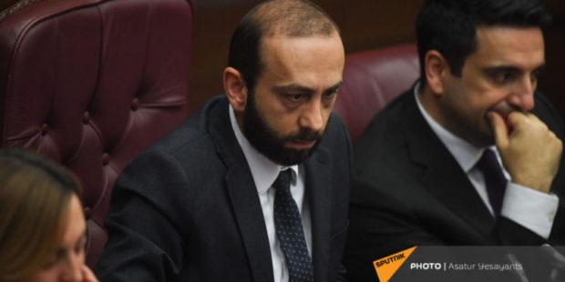 Арарат Мирзоян уверил наблюдателей ПА ОДКБ - выборы пройдут отлично