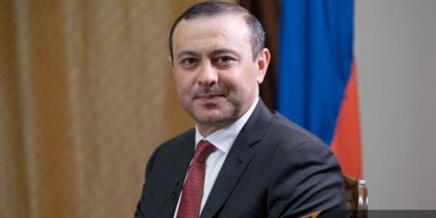 Армен Григорян обещает кадровый погром, но вендеттой это не будет