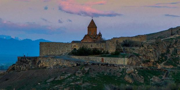 Армения может и должна привлекать туристов - иностранные гости