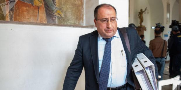 Армянские адвокаты готовы поехать в Баку для оказания юридической помощи пленным