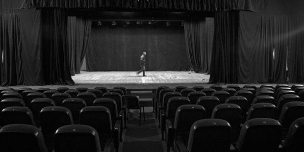 """Армянский театр """"Амазгаин"""" представит на фестивале в Москве спектакль """"Пышка"""""""