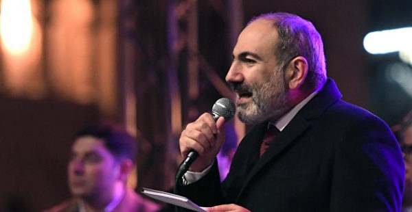 «Вопрос в качестве». Армянский эксперт о внешней политике Еревана в случае победы Пашиняна