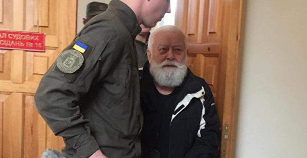 «Не слишком ли вас много на старика?». Мехти Логунов о том, как его задерживала СБУ