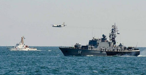Делегация РФ на переговорах в Вене осудила учения Sea Breeze