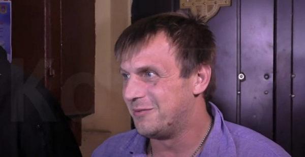 Лидер одесского Автомайдана задержан за вымогательство