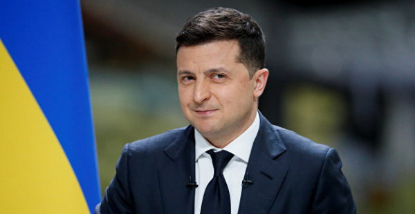 «Умеет шокировать»: Зеленский похвалил форму сборной Украины