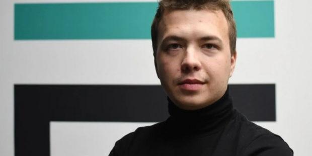 Протасевич назвал спонсоров Тихановской и других беглых оппозиционеров