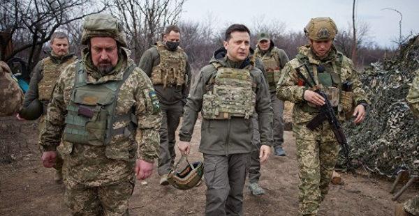 Нечего терять. Военный эксперт рассказал, когда Украина точно нападет на Донбасс