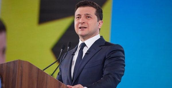 Зеленский примет участие в форуме «Украина 30. Экология»