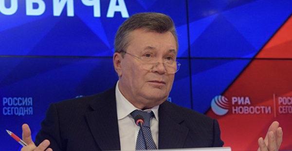 Ищенко объяснил, что было бы с Украиной, если бы Янукович смог удержать власть
