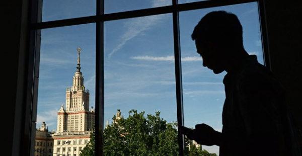 Студенты крупнейших московских вузов сдадут экзамены дистанционно