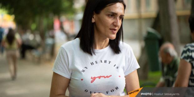 Целое поколение уничтожили в Джебраиле: ад, через который прошла врач из Кашатага
