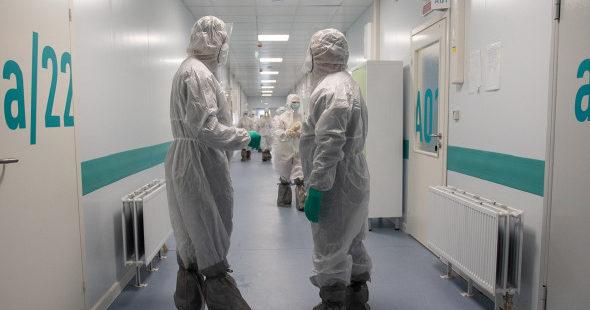 Число заражённых COVID-19 в Ивановской области превысило 38 000 человек