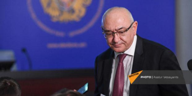 ЦИК Армении подвел предварительные итоги выборов в парламент - полный расклад