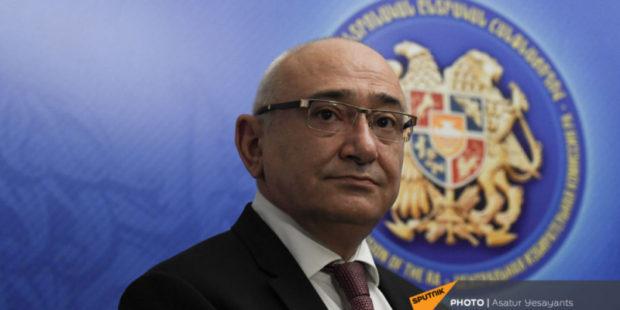 ЦИК подвел итоги электронного голосования – партия Пашиняна лидирует
