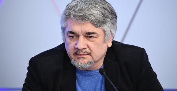 Ищенко рассказал об адекватных украинских националистах, которые не любят Европу