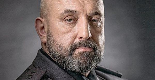 Экс-заместителя СНБО Кривоноса уволили из ВСУ