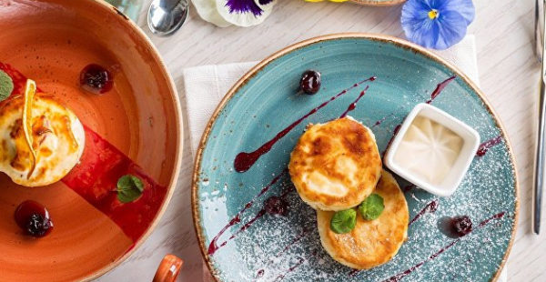 Поиск рецептов: Google определил любимые блюда украинцев