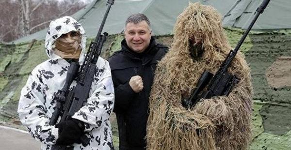 Украинцы стали лучше относиться к Авакову