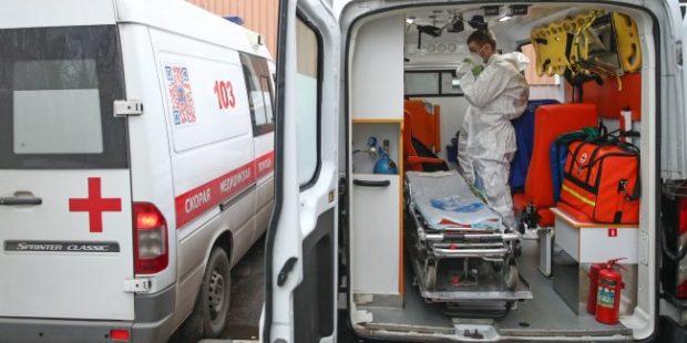 В детском лагере Тувы 74 человека заразились коронавирусом