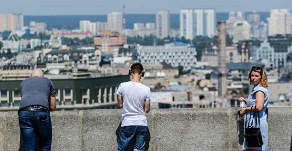 Украинцы в среднем живут меньше, чем жители других стран - ученая